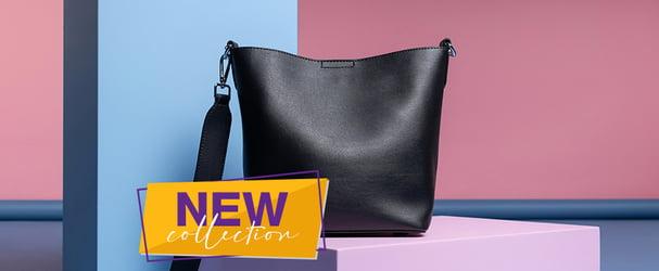 Розпродаж сумок, рюкзаків і косметичок на будь-який смак за суперцінами