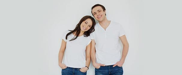 Распродажа футболок для всей семьи