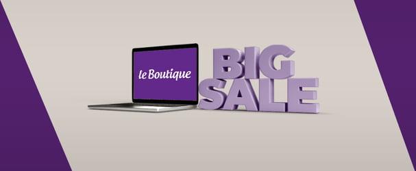 Великий розпродаж одягу, взуття, аксесуарів за найнижчими цінами