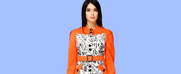 Суперцены на коллекцию трендовой одежды, от 40 до 78 размера