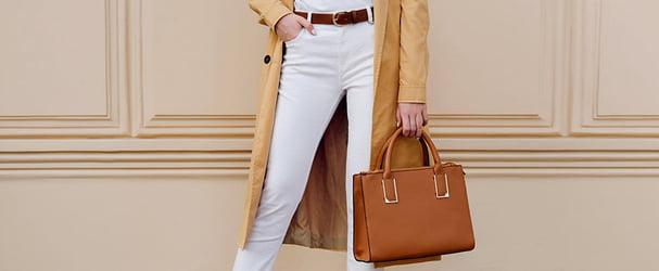 Все для совершенного стильного образа: зонты, очки, ремни, перчатки, сумки