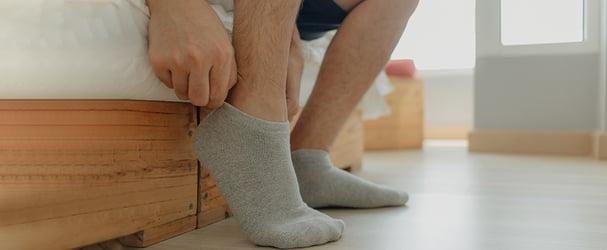 Приятные цены на носки, следки, гольфы популярных брендов