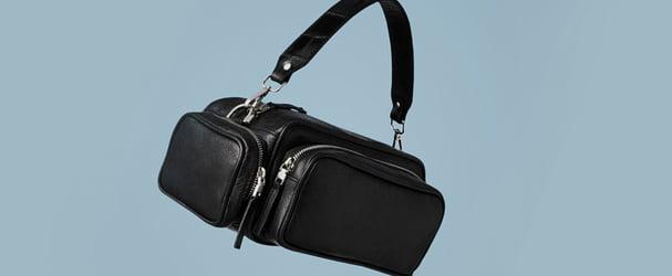 Стильные сумки, рюкзаки, косметички, акссесуары по суперценам