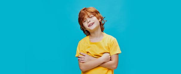 Великий вибір стильних футболок для маленьких модників