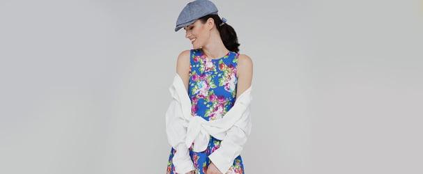 Знижки на вбрання для вишуканих дівчат