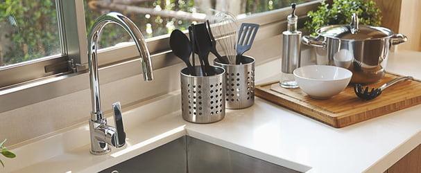 Столовий та кухонний посуд. кухонні аксесуари
