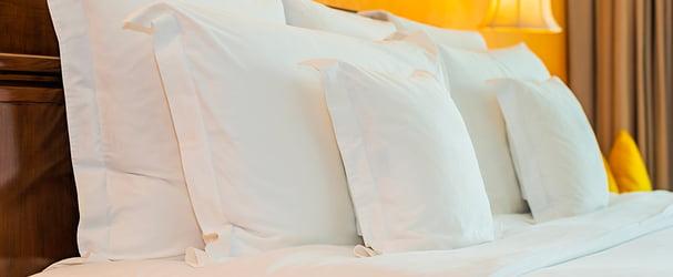 Комфортні та якісні подушки і ковдри для солодких снів