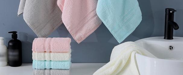 Все для ванної кімнати: рушники, халати, килимки, аксесуари