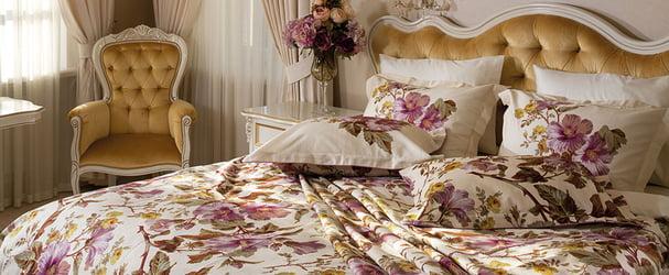 Комплекти постільної білизни, рушники, ковдри, подушки, покривала, ковдри, скатертини