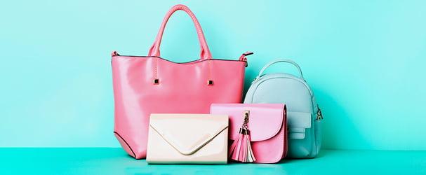 Выбор сумок, ремней и аксессуаров для всей семьи