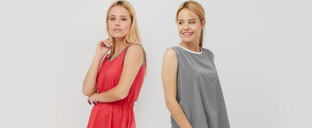 Нова колекція жіночого одягу Made in UA. Розміри від 40 до 60