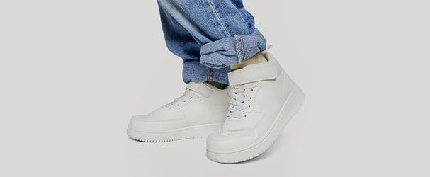 Новое поступление осенней обуви по приятным ценам