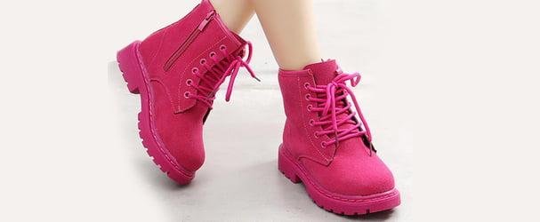 Стильные и уютные сапоги и ботинки на любой вкус