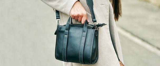 Стильные итальянские кожаные сумки и кошельки