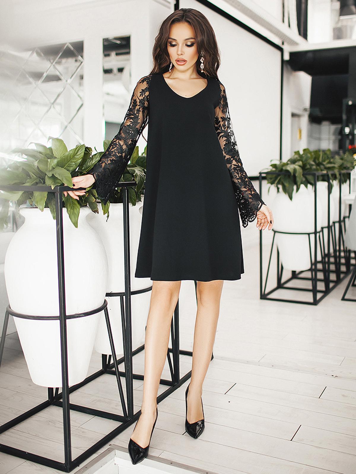 имеющая черное платье с рукавичками фото собрали фильмы фотографах