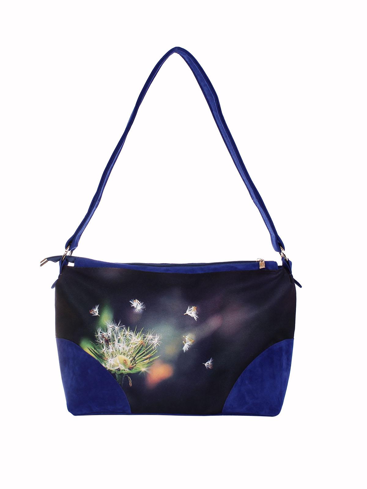тушенке сумка с фотопринтом современный