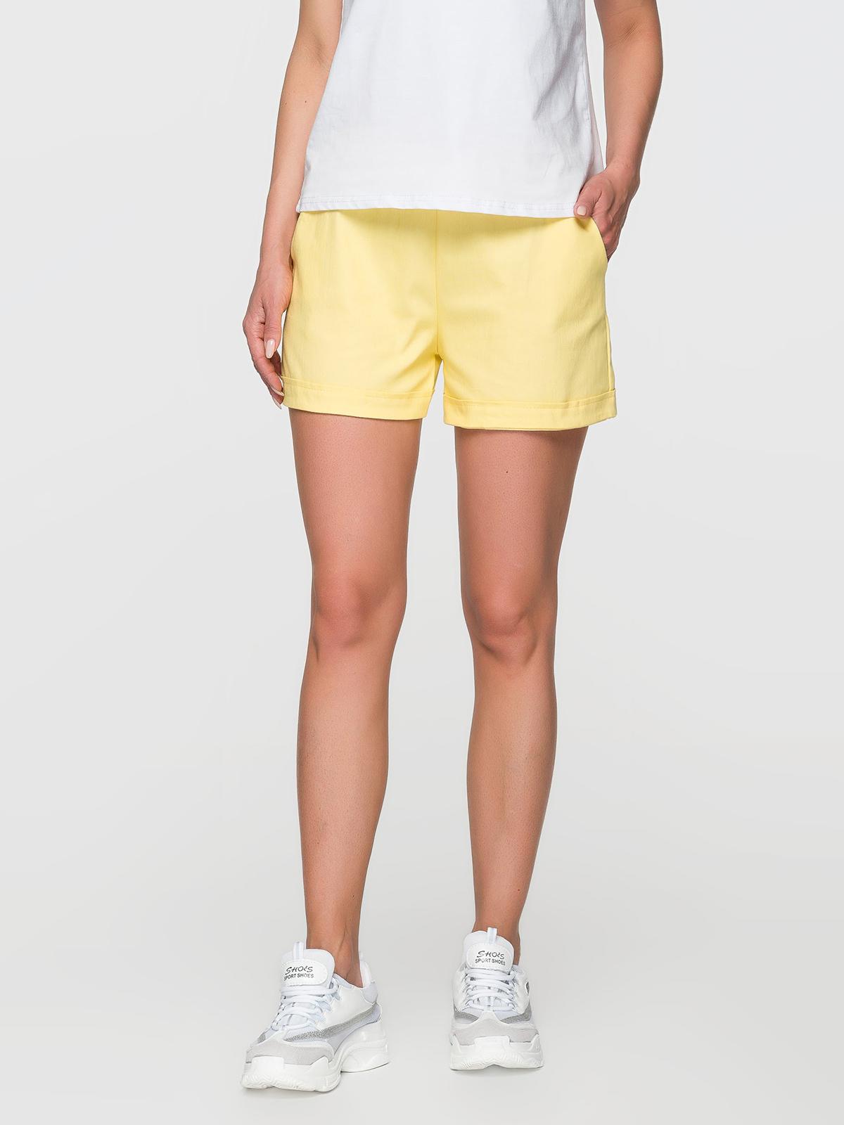подходит желтые шорты женские фото используют сайт лавпланет