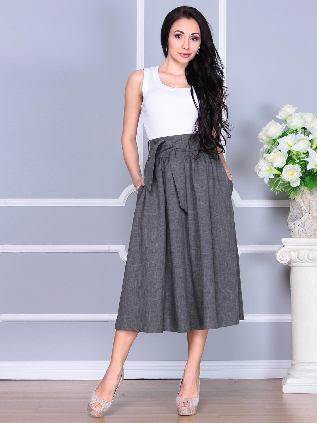 правило украшения юбки из легкой ткани ниже колен картинки для военного