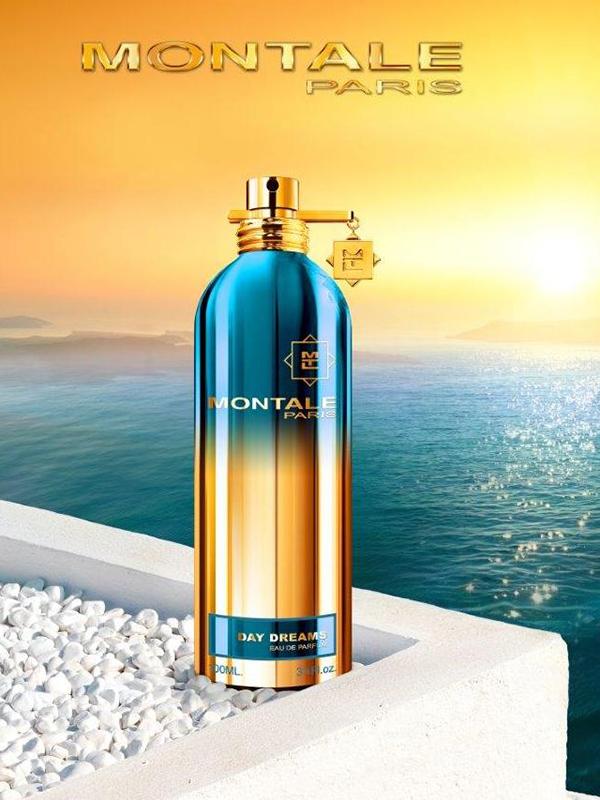 Парфюмированная вода Day Dreams (2 мл) — Montale, акция действует до 5  октября 2020 года | LeBoutique — Коллекция брендовых вещей от Montale —  4180783