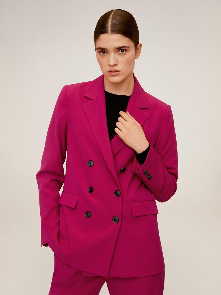 ткачество, с чем носить малиновый пиджак фото рекламных