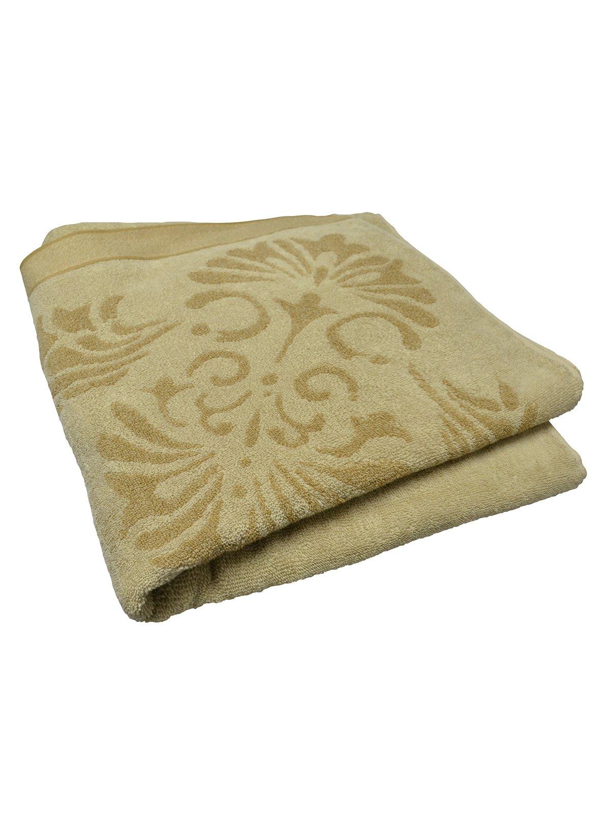 Рушник махровий для бані (70х140 см) | 823965