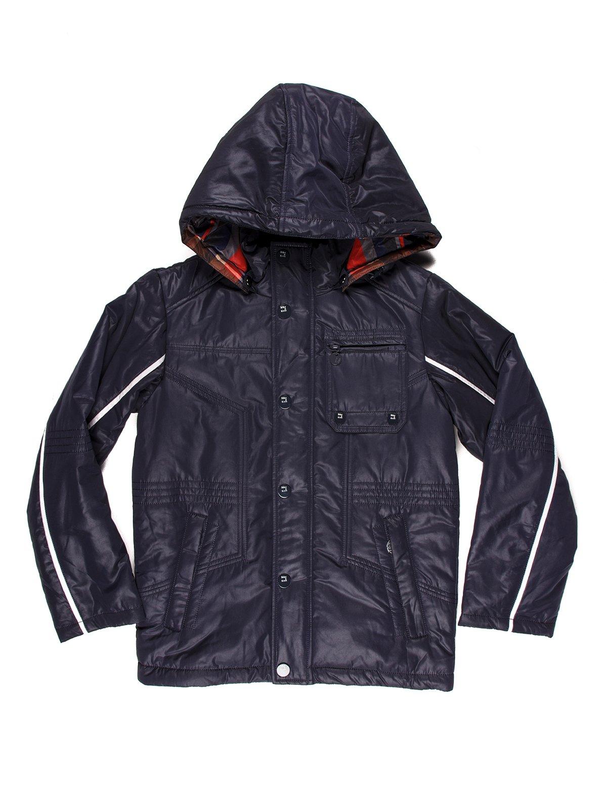 Куртка синяя | 853952