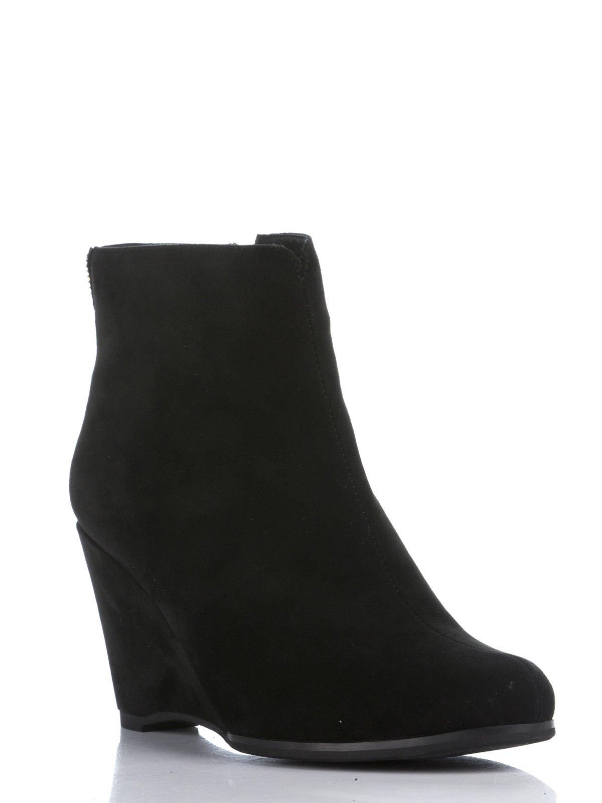 Ботинки черные | 888498