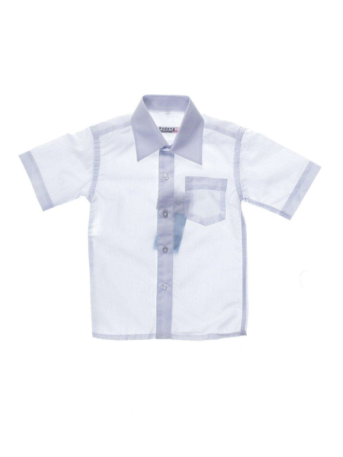 Рубашка белая | 933683