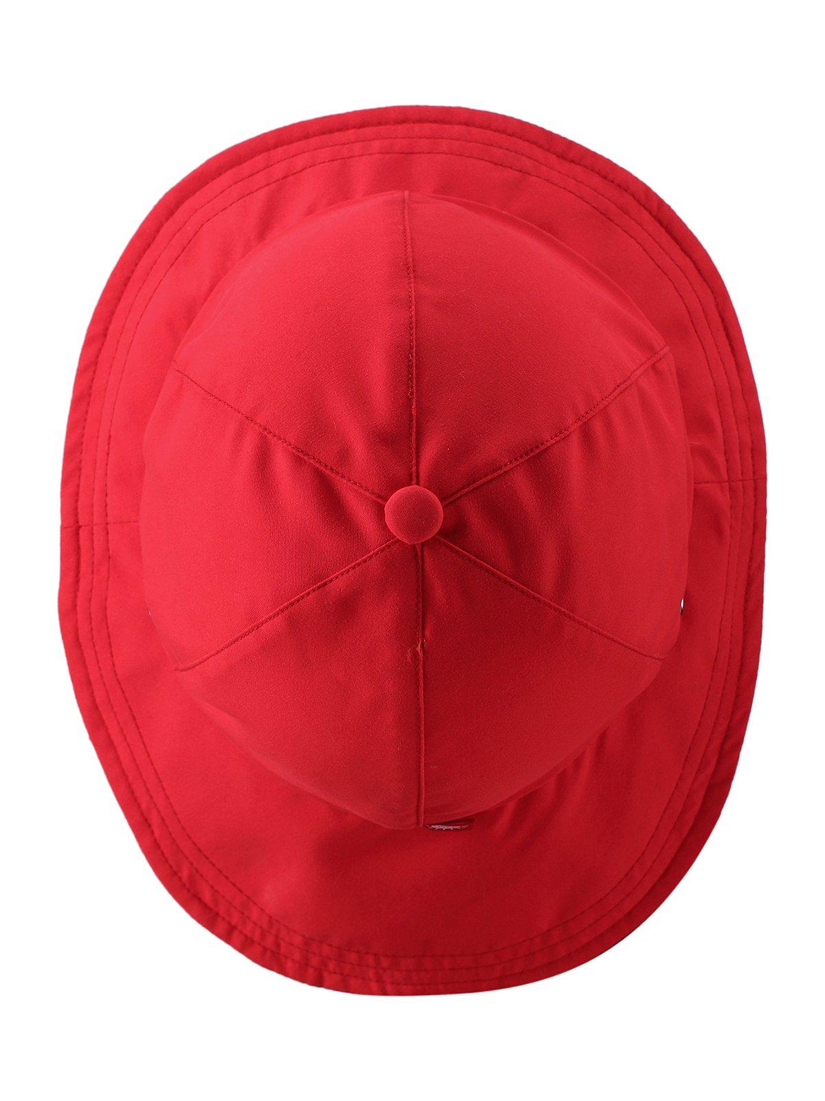 Панамка червона | 942833 | фото 3