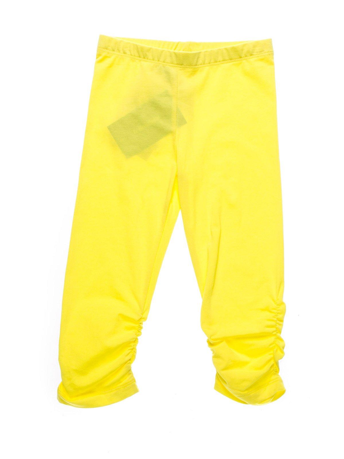 Легінси жовті   958993