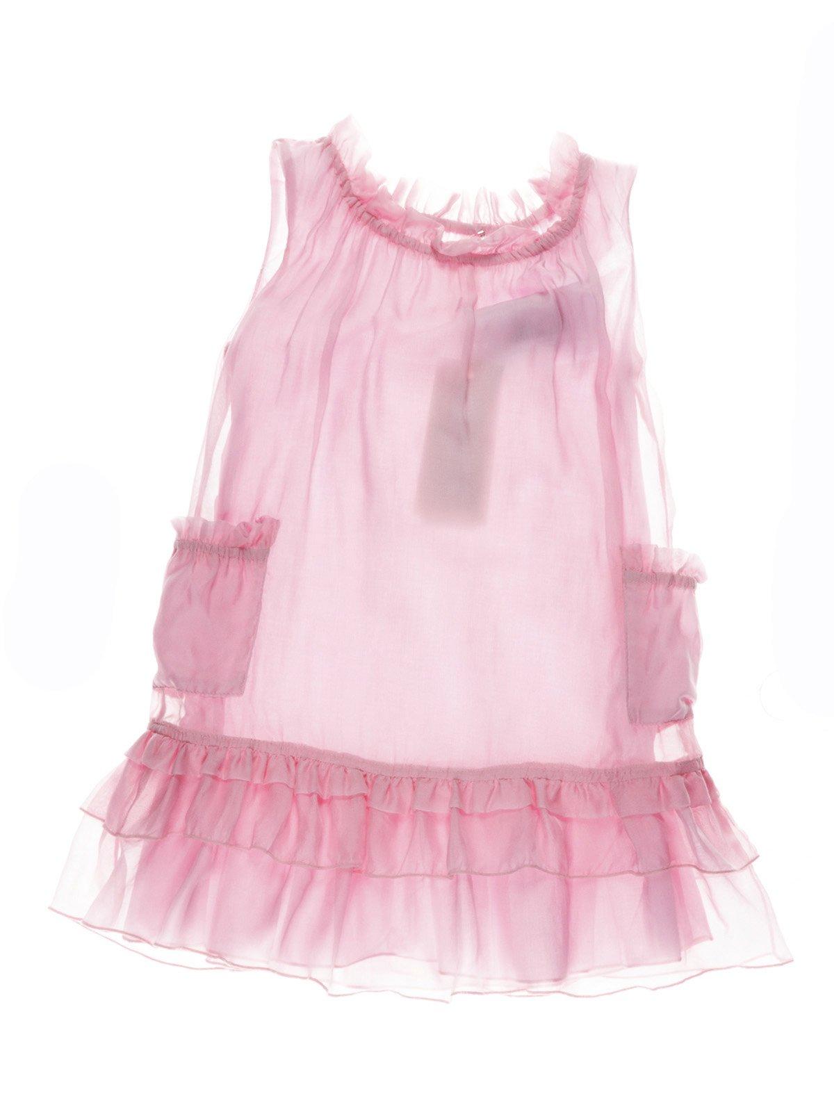 Сукня рожева | 987276