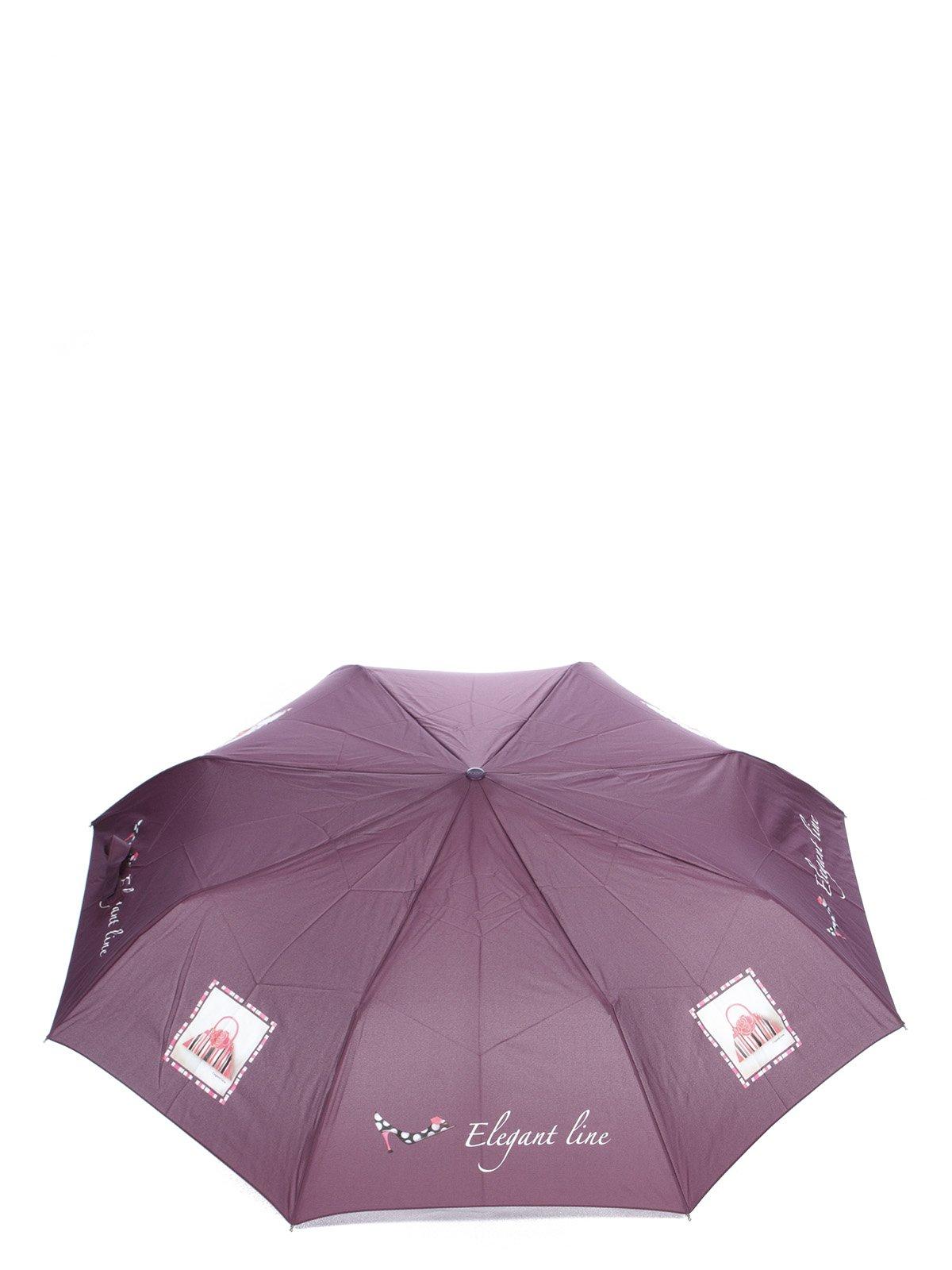 Зонт-полуавтомат | 1019531