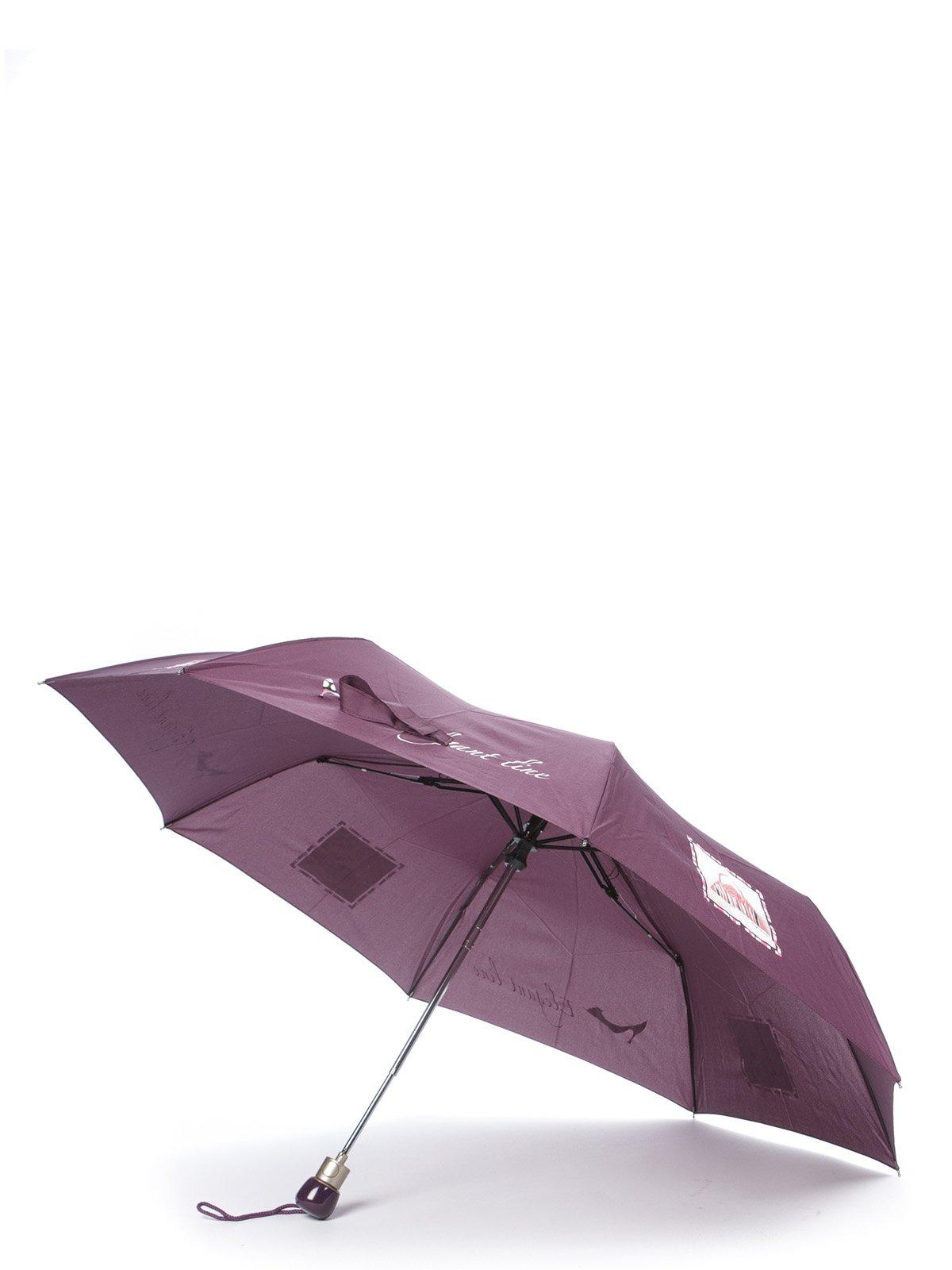 Зонт-полуавтомат | 1019531 | фото 2