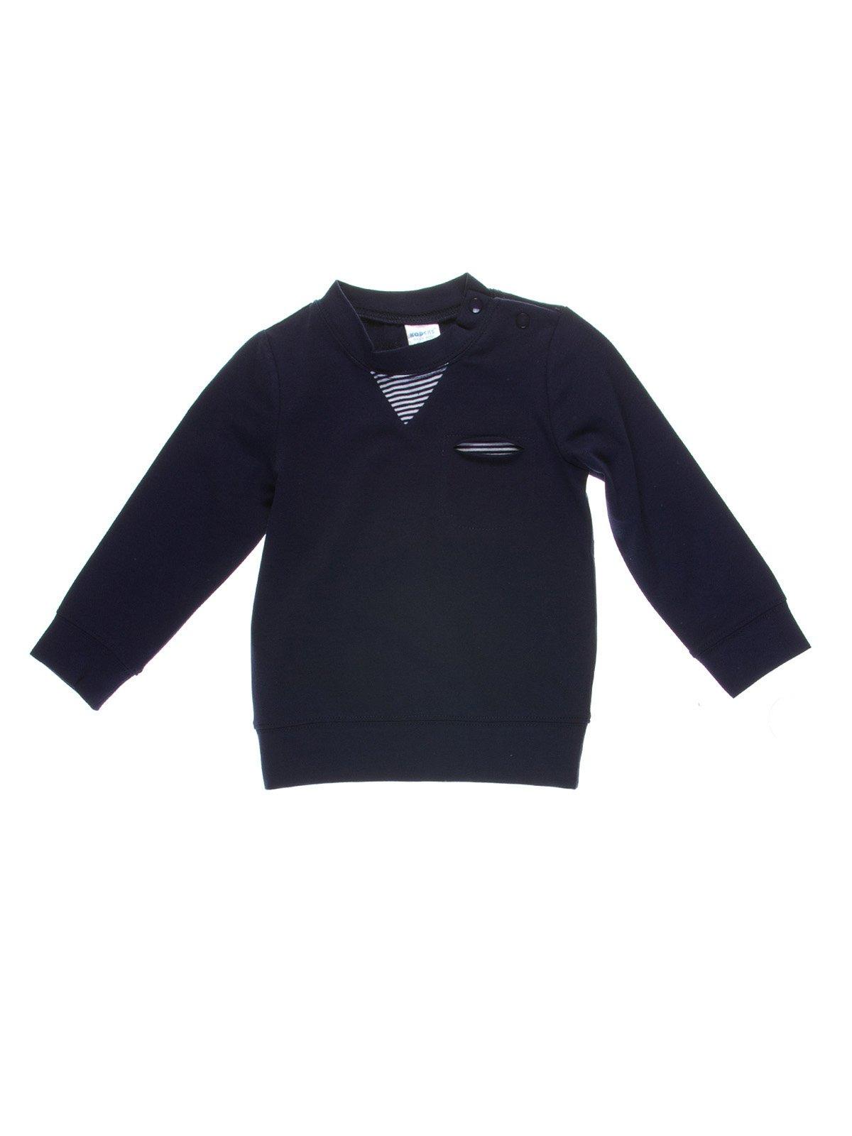 Джемпер синий | 1039153