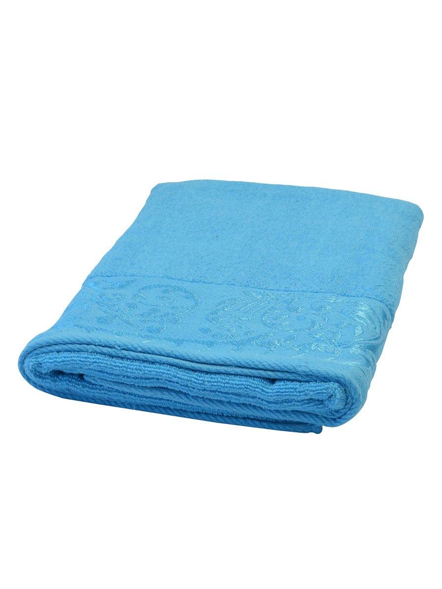 Полотенце махровое для бани (70х140 см) | 1068616