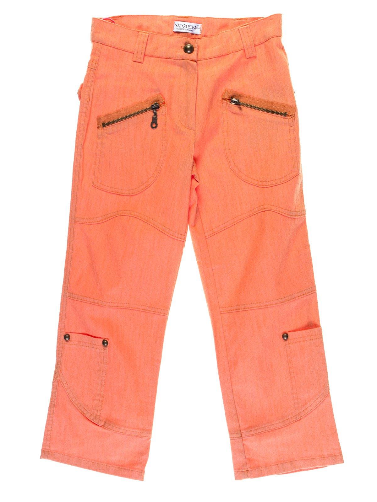 Капрі помаранчеві | 1076781