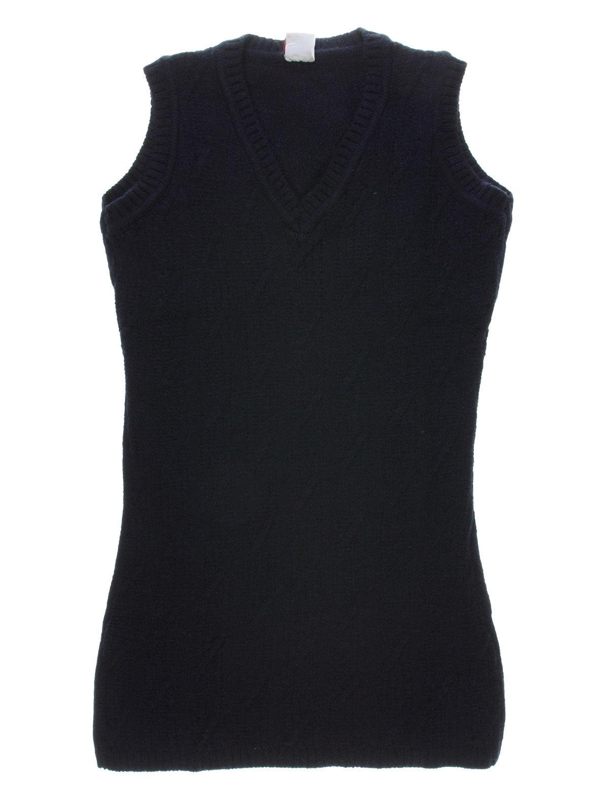 Сукня темно-синя | 1270039