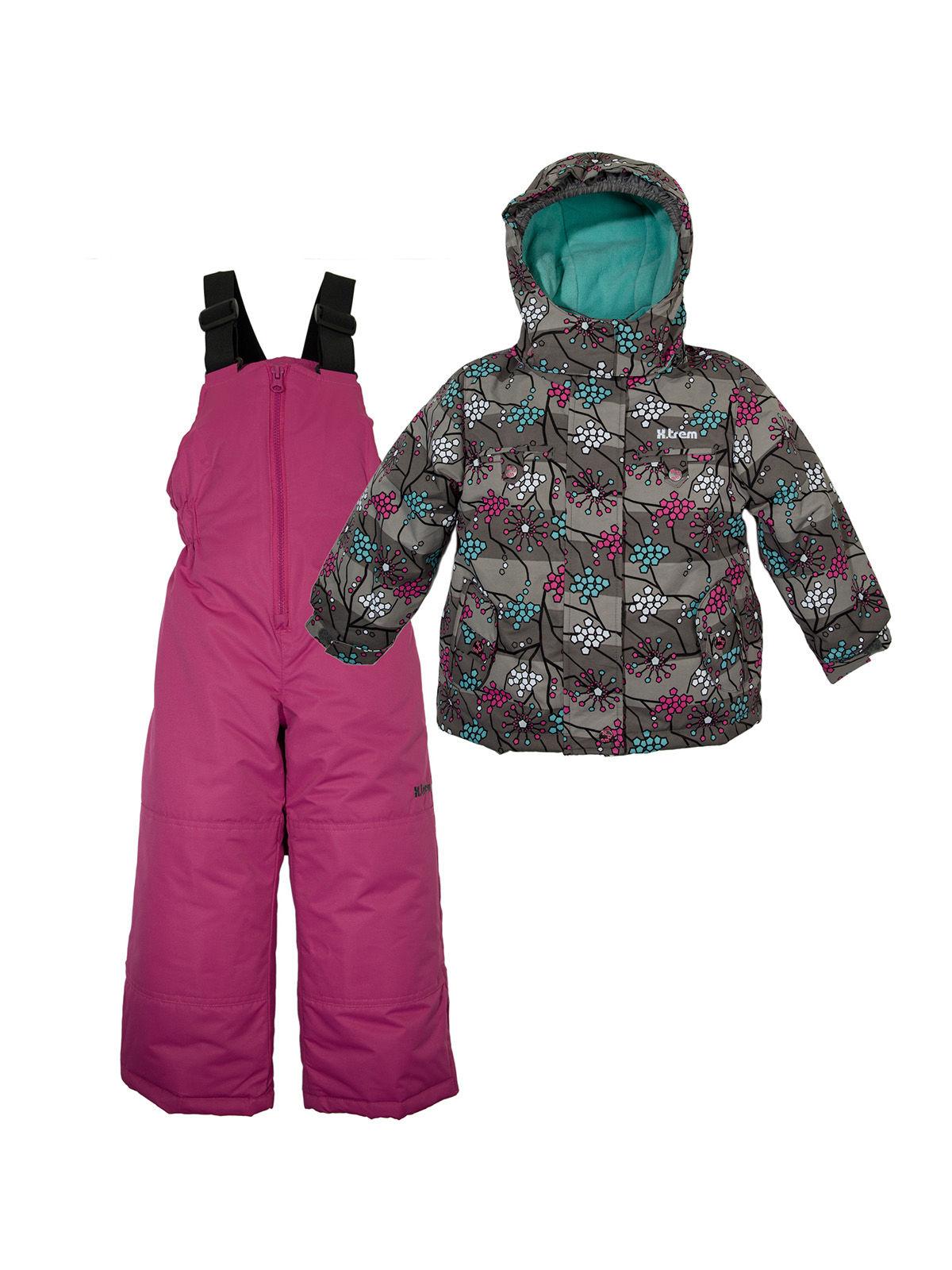 Комплект: куртка та півкомбінезон | 1320677