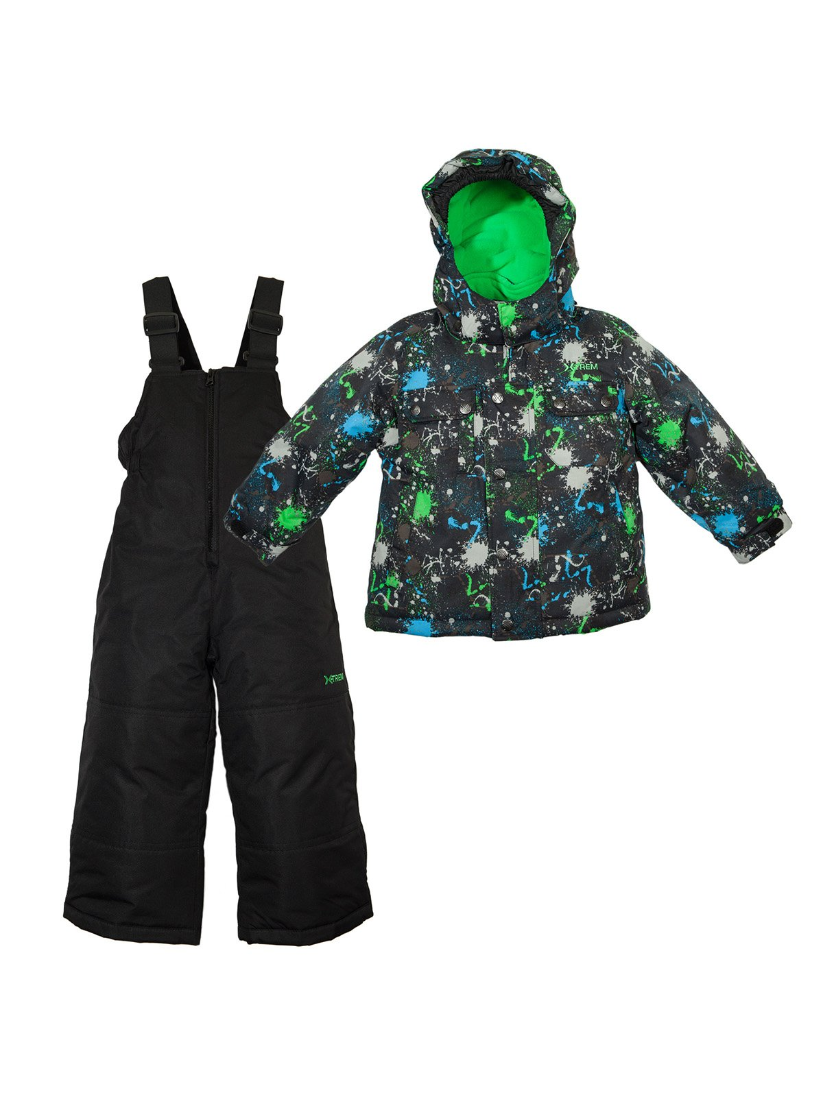 Комплект: куртка та півкомбінезон | 1320691
