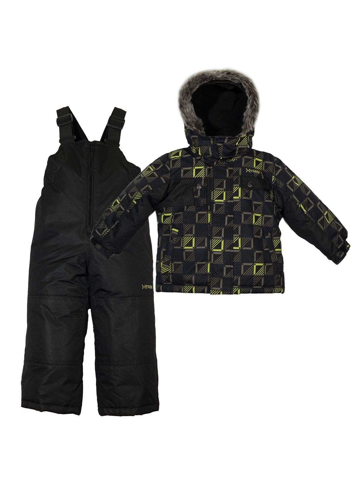 Комплект: куртка та півкомбінезон | 1320693