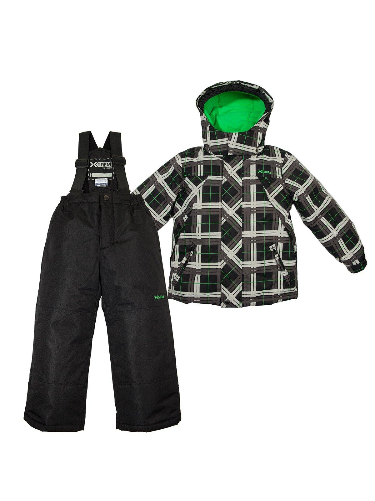 Комплект: куртка та півкомбінезон | 1320694