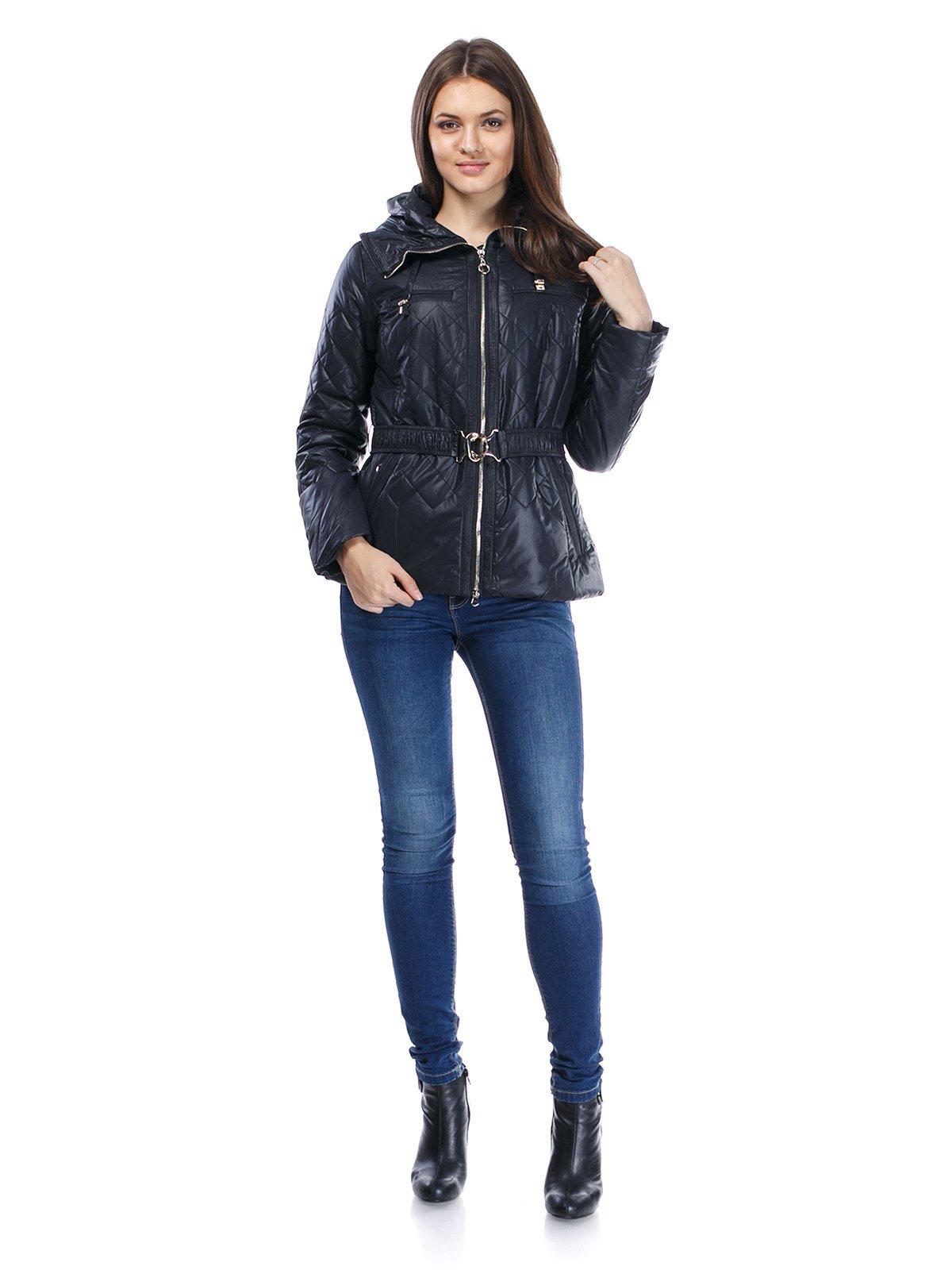 Куртка черная | 1335671