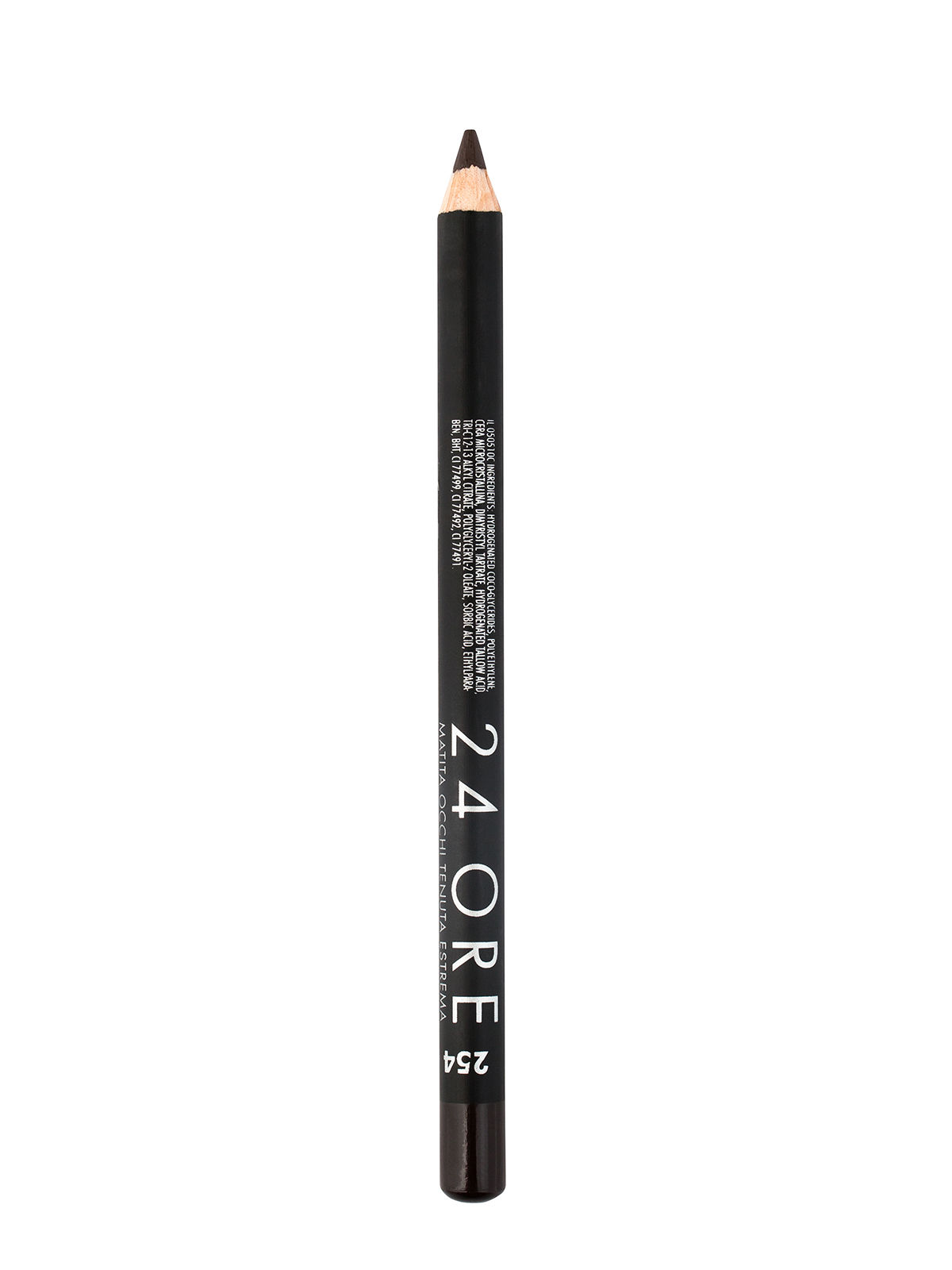 Олівець для повік 24Ore № 254 | 619349