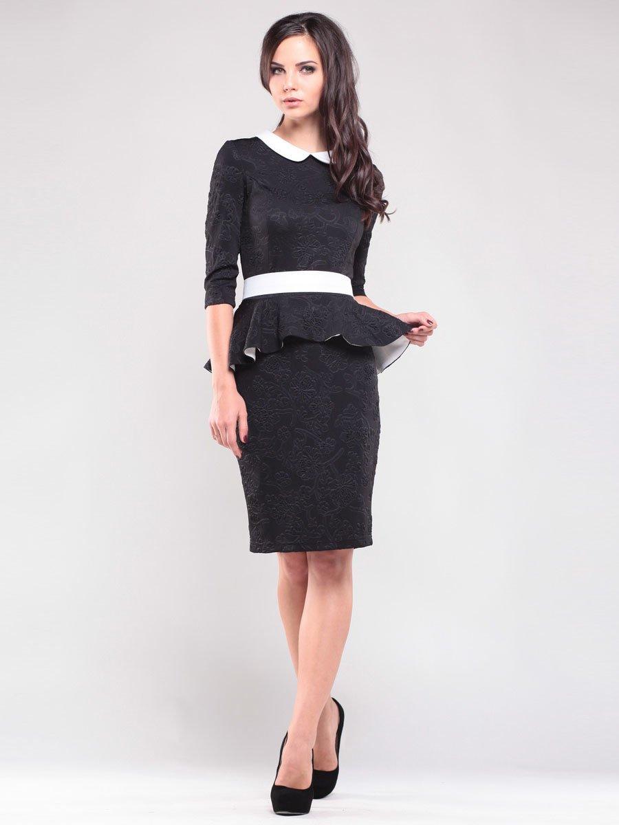 Сукня чорна | 1365135