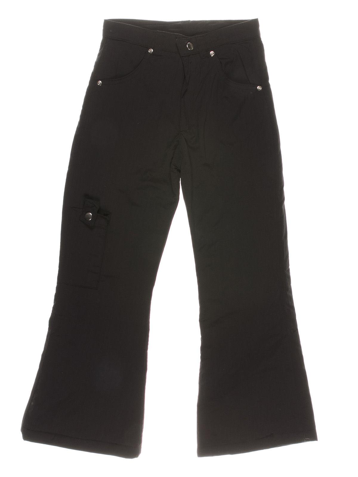 Штани чорні | 1364776