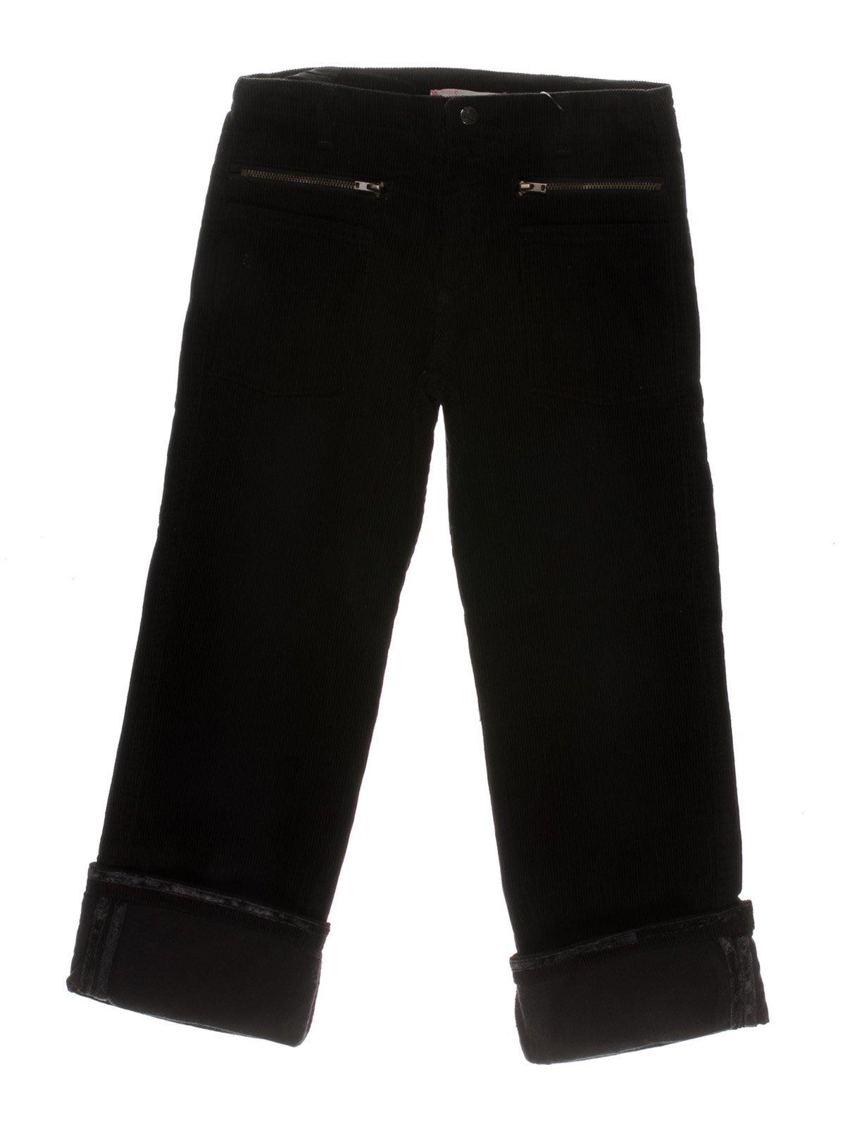 Брюки черные | 1364787
