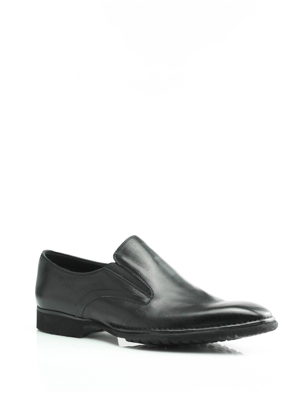 Туфлі чорні   720300