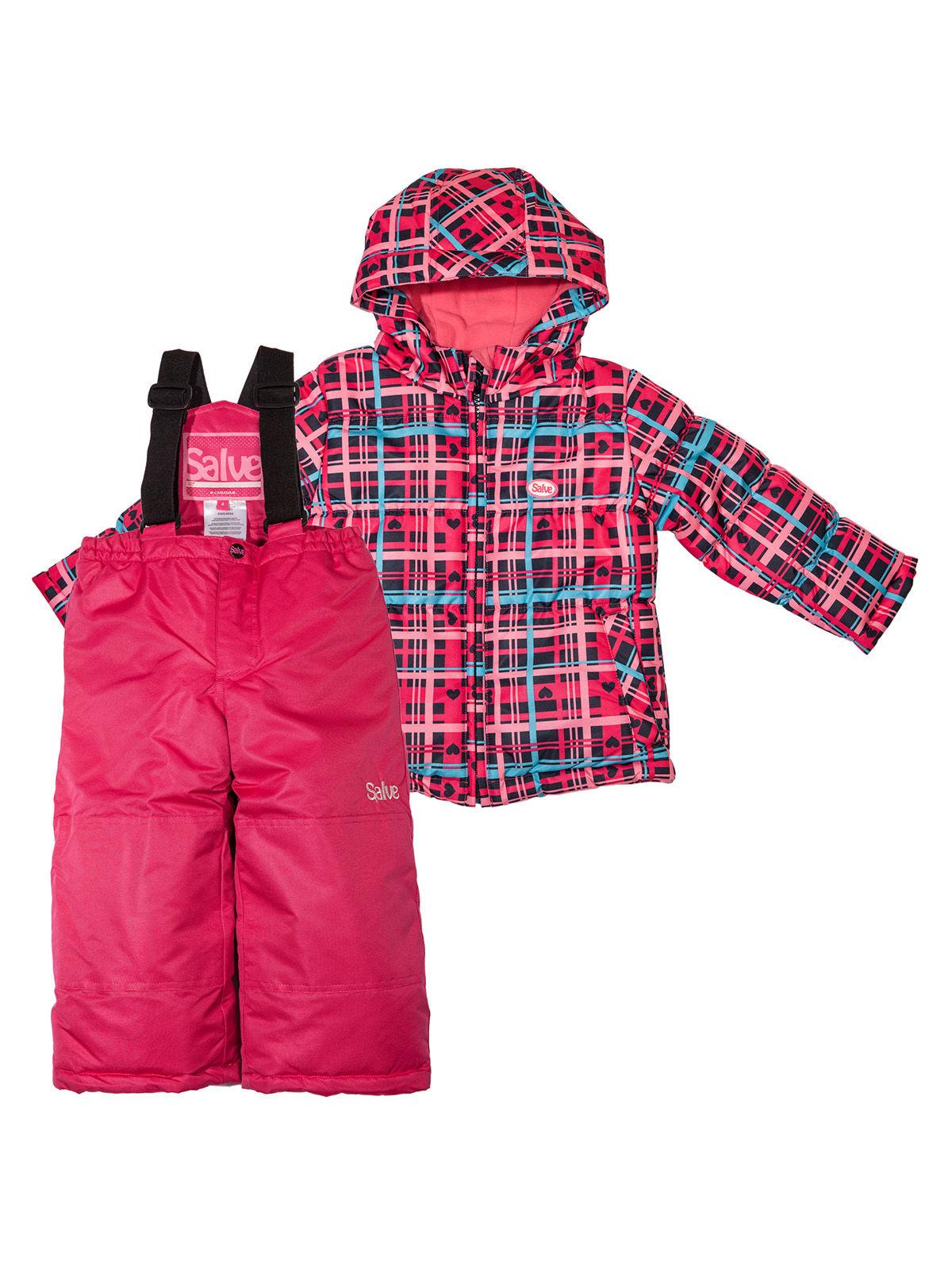 Комплект: куртка та півкомбінезон   1372594