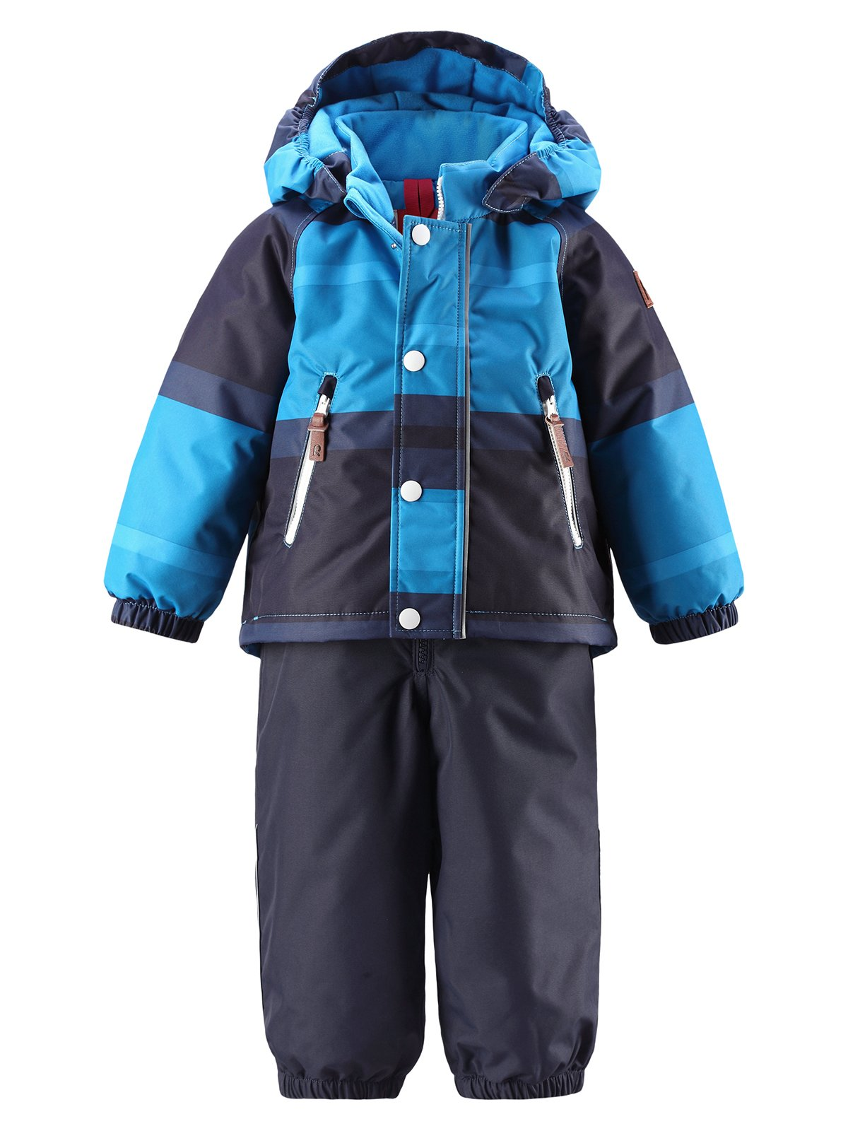 Комплект: куртка та штани | 1378028