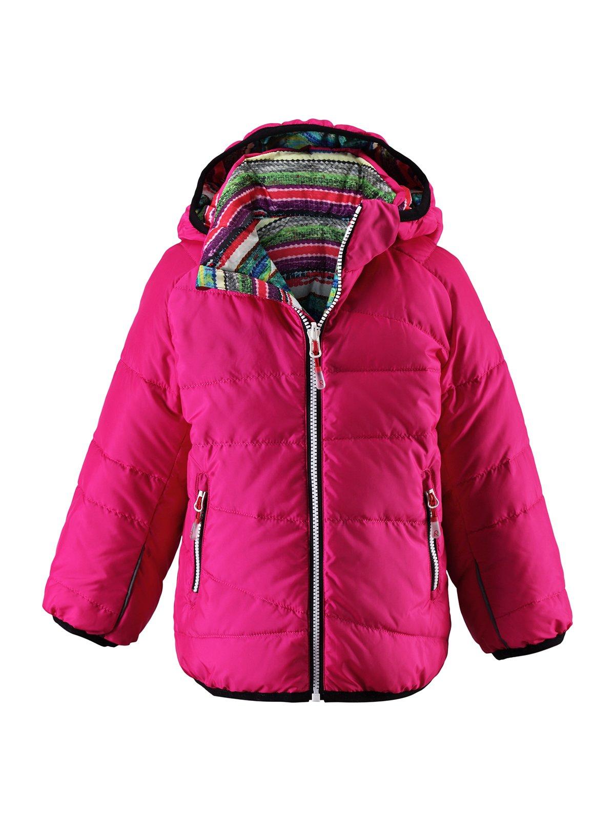 Куртка двусторонняя | 1378048